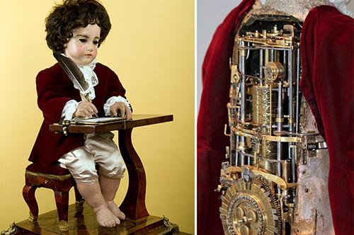 Antiguedades y coleccionismo